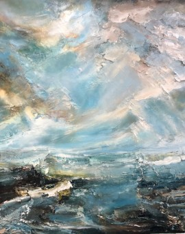 Gathering Storm (Main Image) Helen Howells