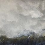 Gemma Bedford, Woodland Mist, Affordable Art