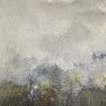 Gemma Bedford, Woodland Mist, Close up