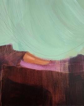 Jill Campbell_Fell 11_landscape_Wychwood Art