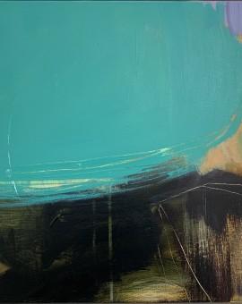 Jill Campbell_Fell 3_landscape_Wychwood Art