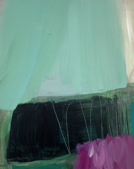Jill Campbell_Fell 5_landscape_Wychwood Art