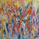 Joanna Commings Dance Movement 1