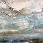 Light Across The Estuary (Close Up View 1) Helen Howells