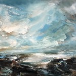 Light Across The Estuary (Main Image) Helen Howells
