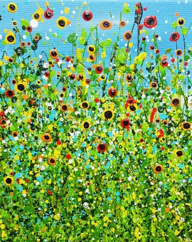 Lucy_Moore_Poppies_Go_Wild_#3_Landscape