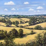 MARIE ROBINSON August Fields_Wychwood Art