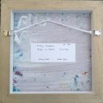 Mary Scott, Finding Gwythian, Wychwood Art, back