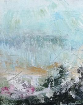 Mary Scott, Sea Dance, Wychwood Art