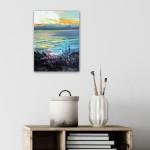 Rachel-Painter—The-Water-&-Horizon-No.5—insitu