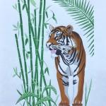 Sarah Weston Magnificent Beast sheet