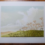 Steve Manning-Clouds  over Woodbury (2)