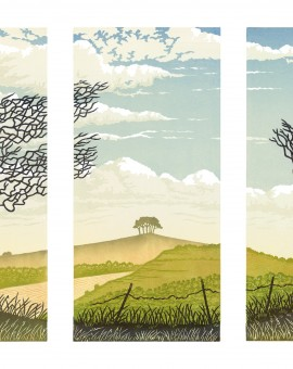 Steve Manning-Colmer's Hill-Wychwood Art (1)