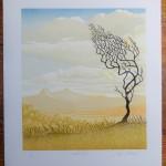 Steve Manning-Distant  Hills (1)