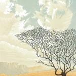 Steve Manning-Thorn and Tor- Wychwood Art (2)