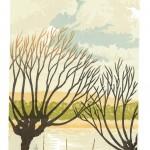 Steve Manning-Tor View-Wychwood Art (2)