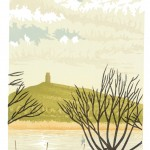 Steve Manning-Tor View-Wychwood Art (3)