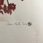 Susan Noble Hanami ii signature