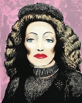 Tim Southall. Lili Marelene. Wychward Art
