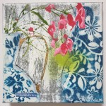 blue and white by julia adams wychwood art