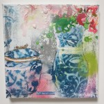 chinese vases by julia adams wychwood art