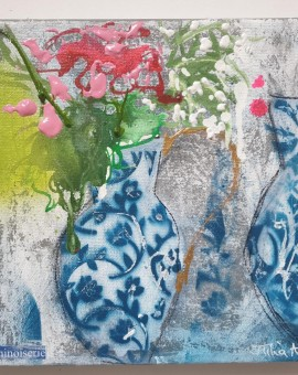 chinoiserie by julia adams wychwood art