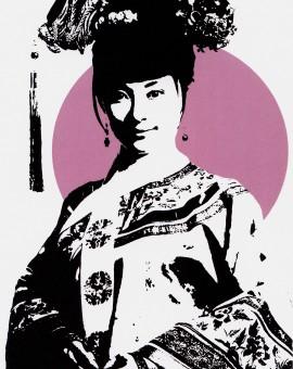 Agent X - Lin Li Pink 1mb