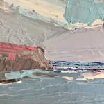 Annabel Menheneott Lulworth Detail 2