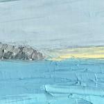 Annabel Menheneott Lulworth Light Detail 2