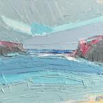 Annabel Menheneott Lulworth Wychwood Art