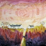 Anya Simmons-Bridge End Farm-Wychwood Art
