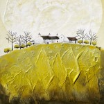 Anya Simmons-Crater Cottages 3-Wychwood Art