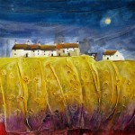 Anya Simmons-Crater Cottages 4-Wychwood Art