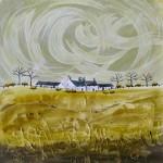 Anya Simmons-Crater Valley Farm-Wychwood Art