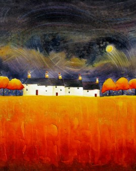 Anya Simmons-Dancing-Moon-Cottages-Wychwood Art