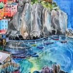Anya Simmons-Manarola-Italy-Wychwood Art
