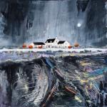 Anya Simmons-Moonlight Ridge Farm-Wychwood Art