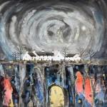 Anya Simmons-Patchwork Valley Farm-Wychwood Art