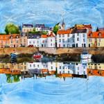 Anya Simmons-St Monans-Fife-Wychwood Art