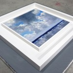 Barrowman_clouds and reflections_framed-oil_painting