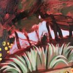 Crocosmia Riot detail 4