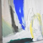 Diane Whalley Supper by the Sea II Wychwood Art