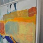 Diane Whalley The Big Trip I Wychwood Art