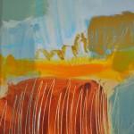 Diane Whalley The Big Trip IV Wychwood Art