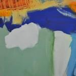 Diane Whalley The Big Trip V Wychwood Art