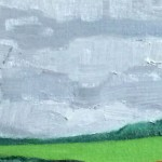 Eleanor-Woolley-_-Cotswold-poppies-_-Landscape-_-Impressionistic-_-Section-3