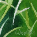 Eleanor-Woolley-_-Cotswold-poppies-_-Landscape-_-Impressionistic-_-Signature