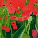 Eleanor-Woolley-_-Poppies-near-Naunton-_-Landscape-_-Impressionistic-_-Section-5