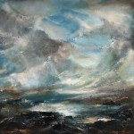 Fast Approaching Deluge (Helen Howells) Main Image