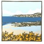 Fiona Carver Gorse at Borthwen Wychwood Art